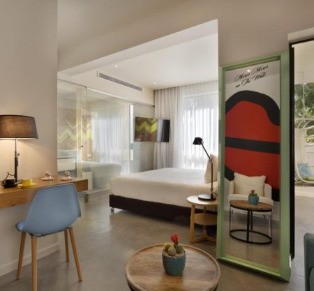Hotel Booking For Those Who Care