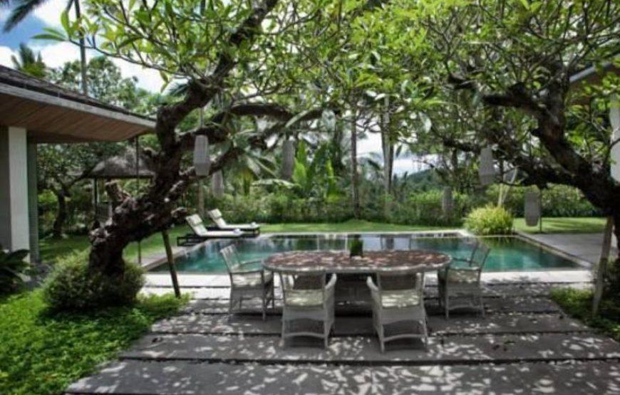 Chapung Se Bali Villas Resort Rooms For Change