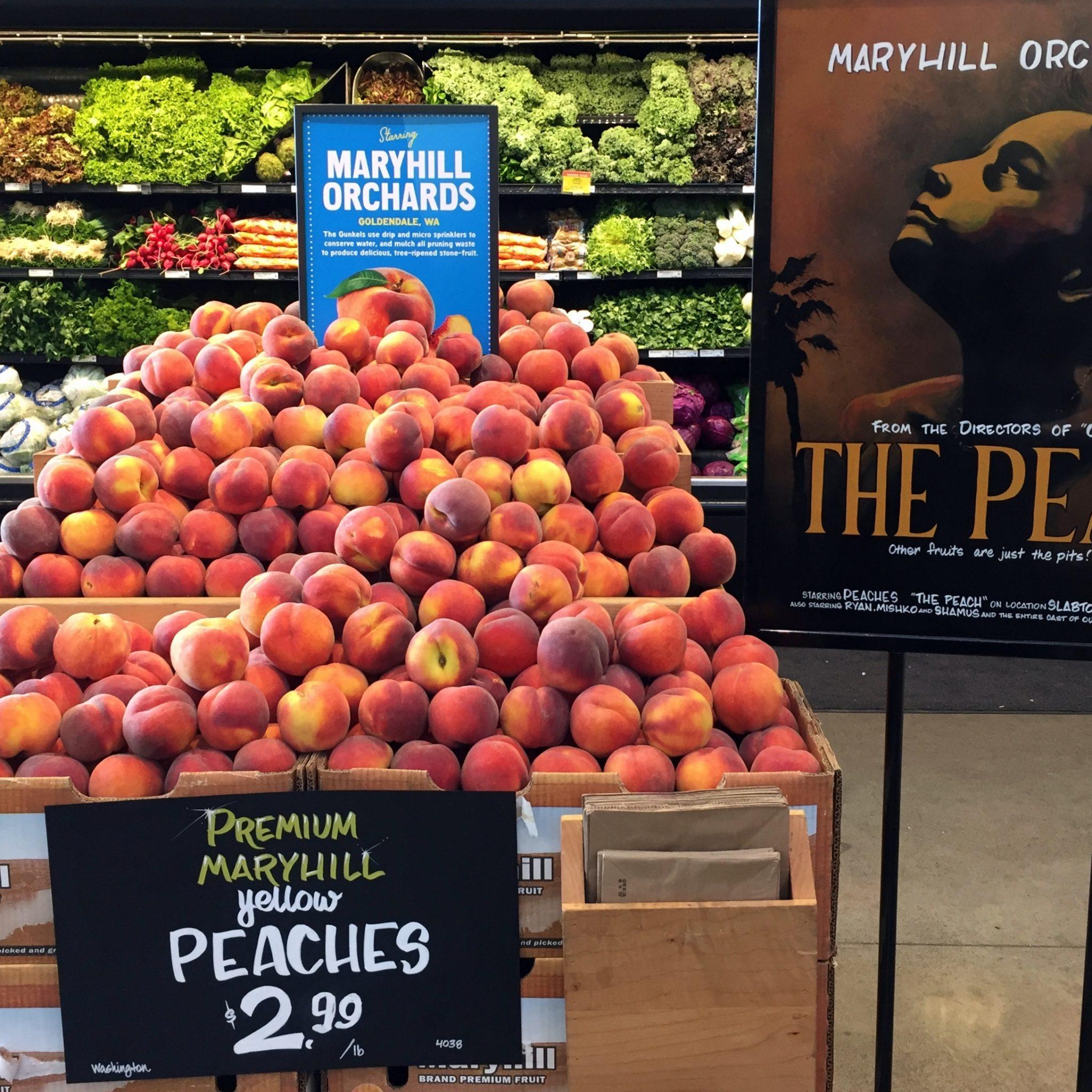 New Seasons, the ultimate Portland neighborhood store.